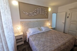 accommodation ambelas mare big bedroom