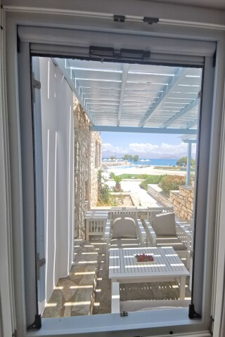 accommodation ambelas mare sea view veranda