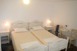 apartment 2 ambelas mare bedroom
