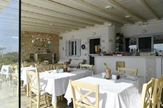 facilities ambelas mare breakfast-18