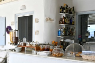 facilities ambelas mare breakfast-19