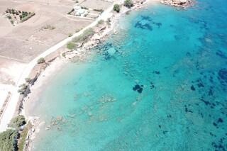 location ambelas mare beach