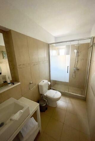 apartment 3 ambelas mare paros-4