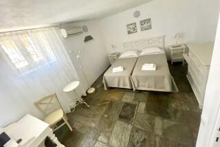 apartment 3 ambelas mare paros-5