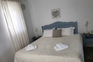 apartment 6 ambelas mare bed
